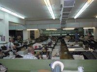 Фабрика, где шьют шубы