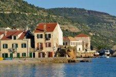 средиземноморский колорит Сплита