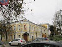 Владимирский Музей-Заповедник