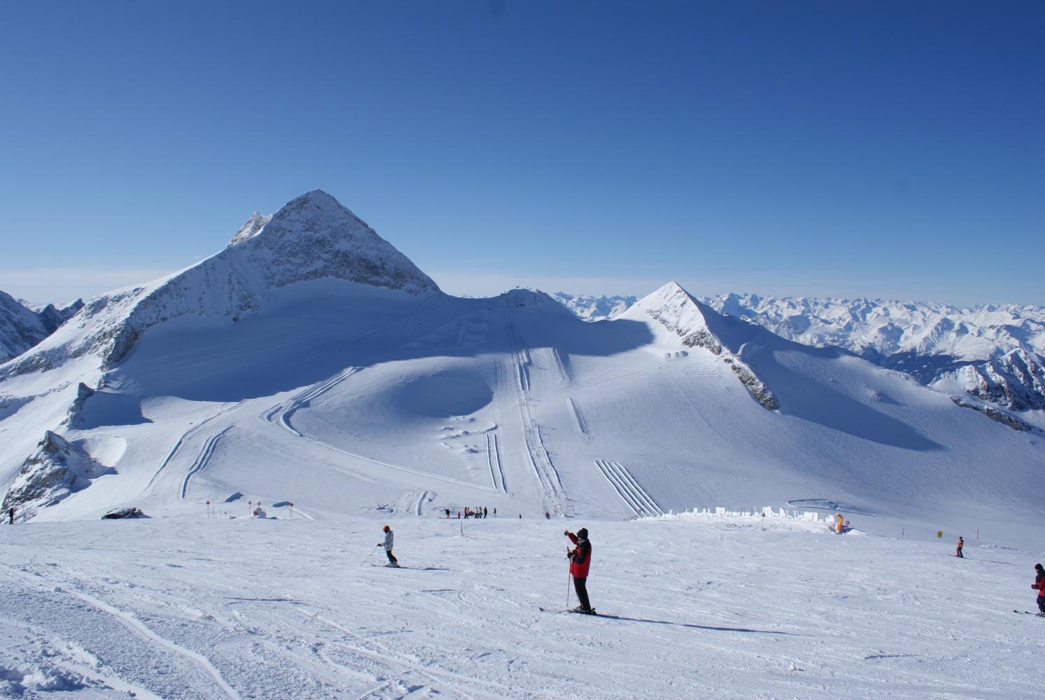 Image result for горы австрия зима