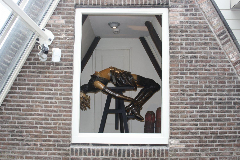 Музей порнографии в амстердаме
