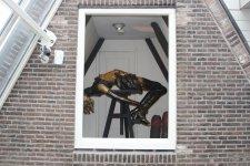 Музей эротики в Амстердаме