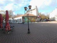 На улочках Феодосии