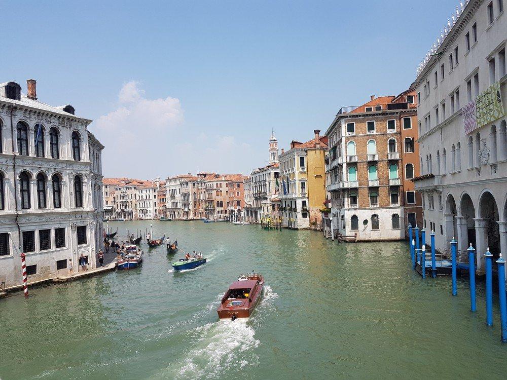 венеция реальные фото туристов времена