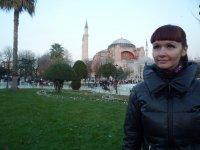 В конце площади - Ая София