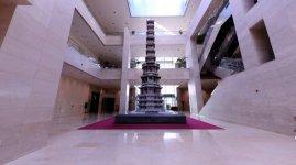 Нацилнальный Музей в Корее