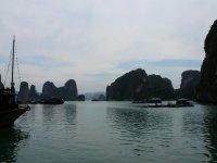 Такой вот вьетнамский кораблик