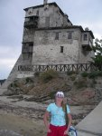 Смотровая башня Уранопулиса