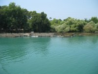 Окрестности у реки Манавгат