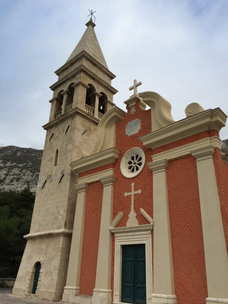 Отзывы туристов о Черногории, читать последние отзывы об