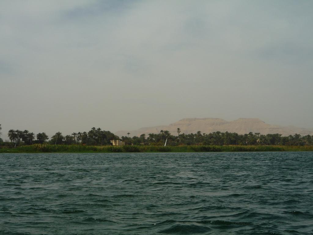 Переправа по Нилу