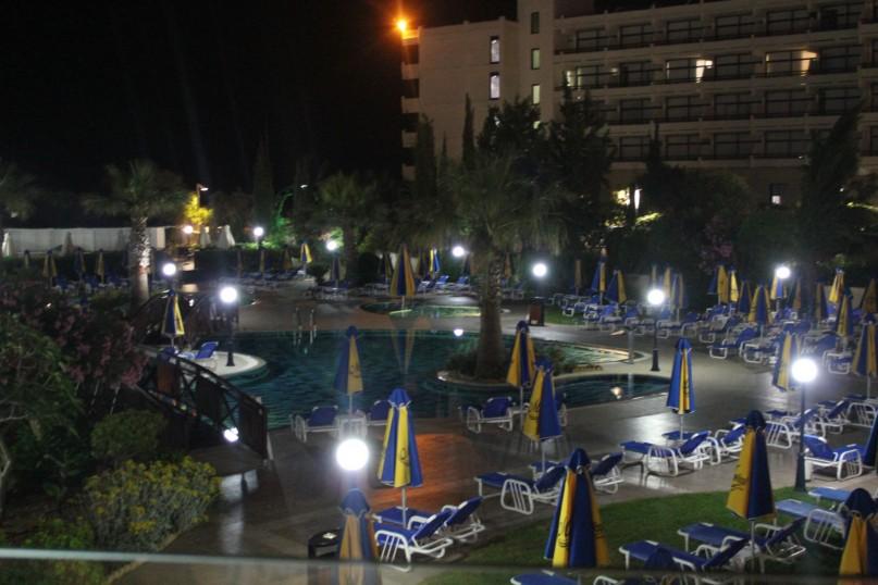 Кипр погода сейчас айя напа
