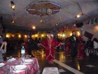 Фракийский танец