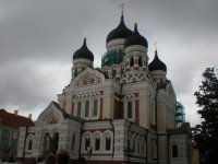 Собор святого Ал. Невского