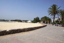 город и пляж