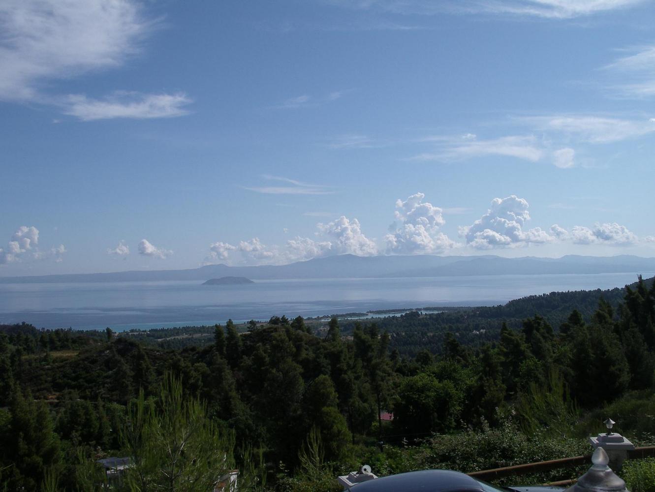 Красоты природы Северной Греции