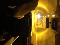 тоннель поцелуев