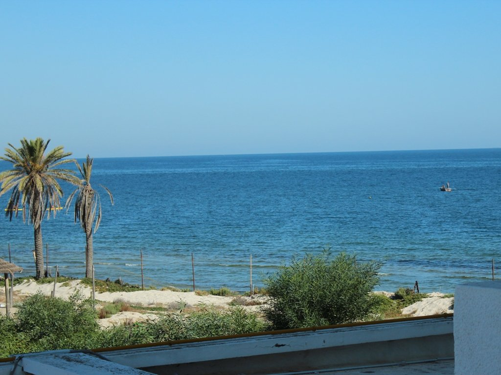 Сусс пляжи туристов 54