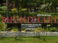 Bhundhari