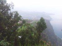 вид с Cabo girao
