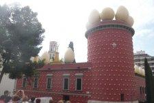 Башня Галатея