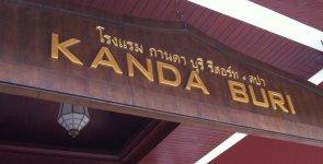 Kandaburi