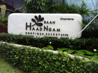 Baan Haad Ngam