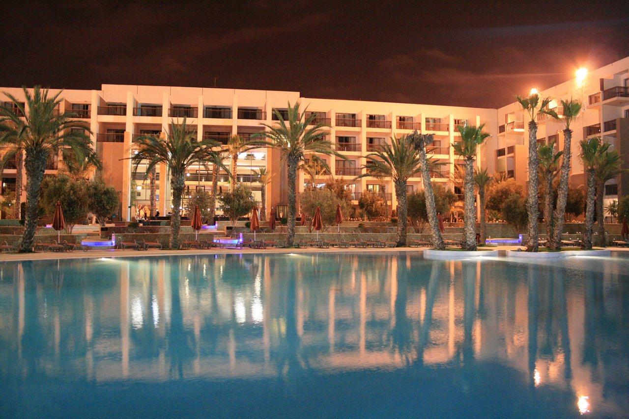 так называли отдых в марокко отзывы туристов и фото лихо лучину