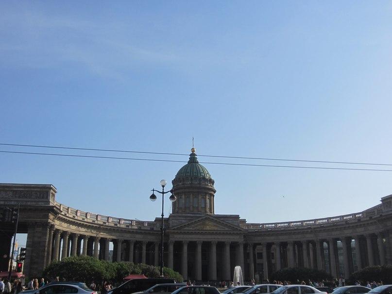 Экскурсии из санкт петербурга недорого