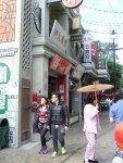 колониальный квартал - жизнь старого Гонконга