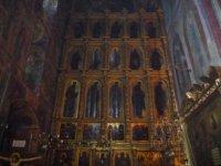 Алтарь Успенского собора