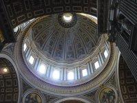 Собор св. Петра (вид изнутри)