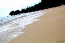 Пляж Мон Шуази