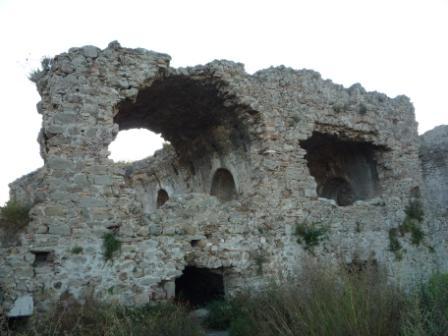 Византийский госпиталь