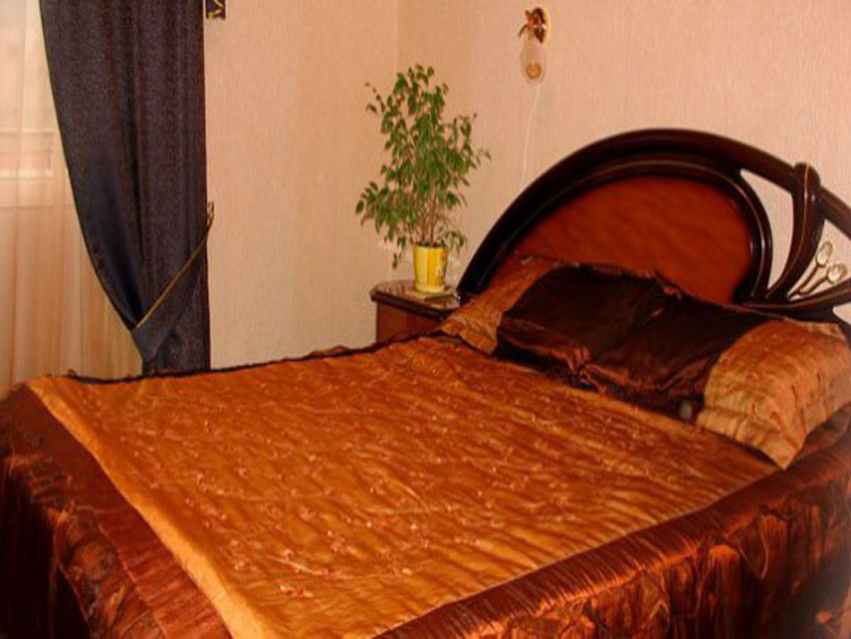 Наша кровать