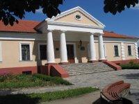 Слуцкий краеведческий музей