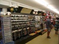 Бесчисленные магазины Коста-дель-Маресме