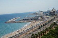 Вид с Балкона Средиземноморья