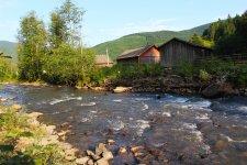 Село Шибине