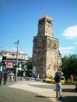 Часовая башня Калеичи