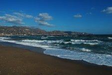 пляж в 5 мин. ходьбы
