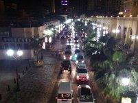Marina Dubai Street