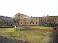 Не территории Эйчмиадзинского монастыря