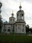 Храм Влахернской иконы Божьей Матери.