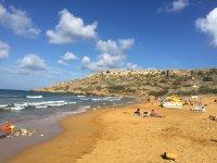 Пляж Рамла Бэй