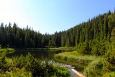 озера Маричейка