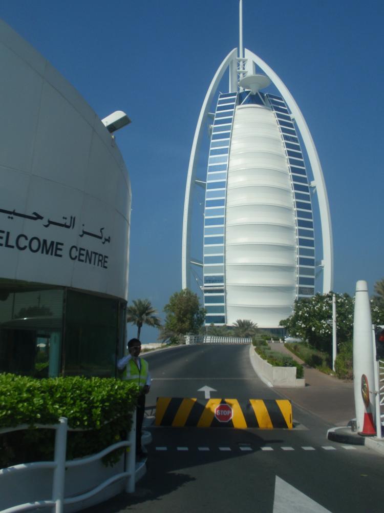 Поездка в Эмираты в ноябре туры погода отзывы