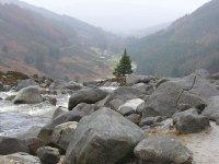 горы Уиклоу
