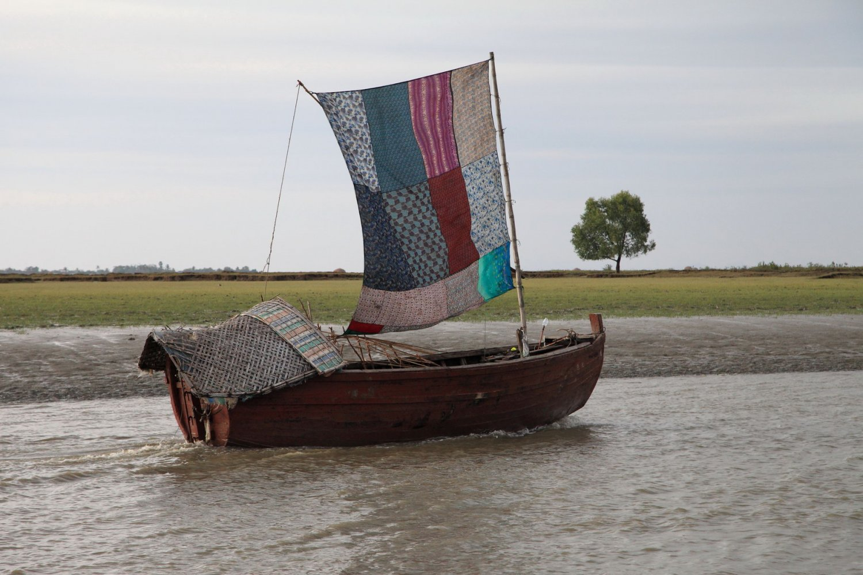 Ракхайн- река Каладан