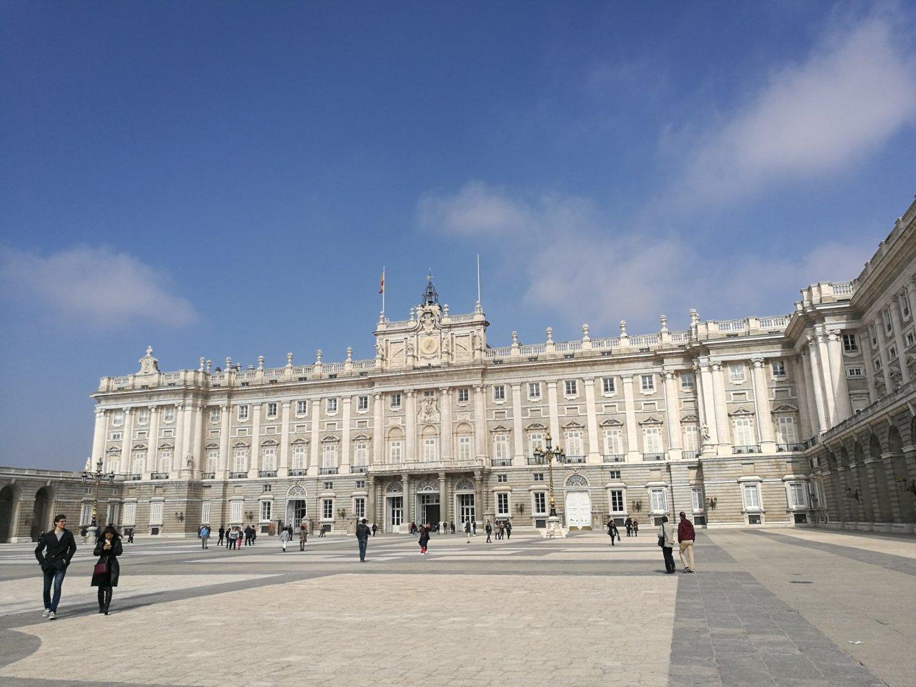 Визы в Испанию личный опыт  TravelRu  Испания